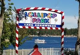 Things To Do Lake Arrowhead