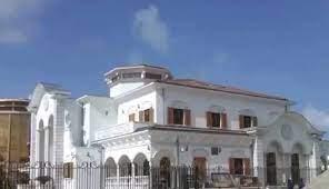 Mike Adenuga house