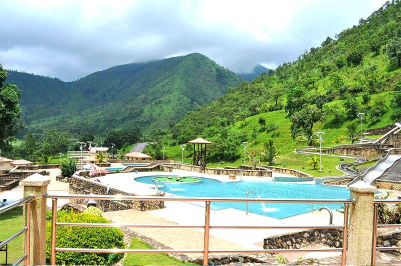 Tinapa resort