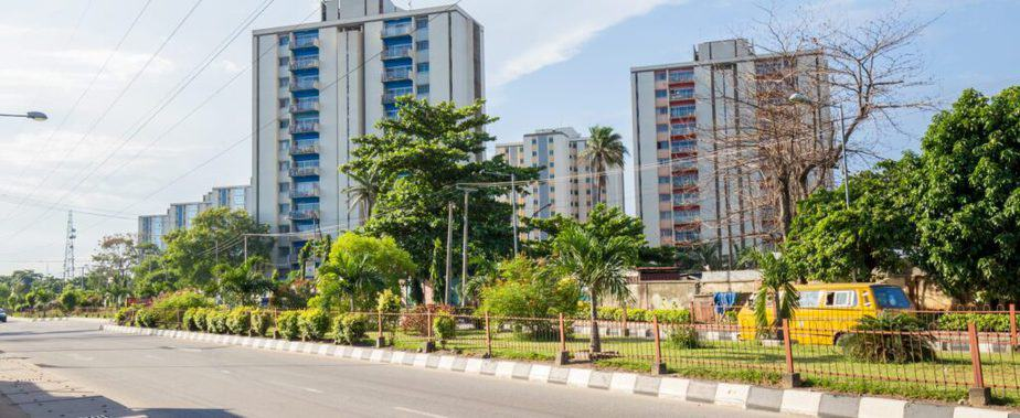 Places to Live in Lagos Surulere