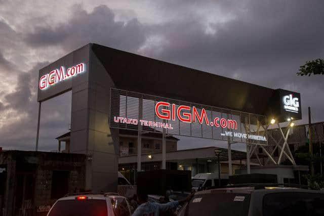 Abuja (Utako) GIGM Park