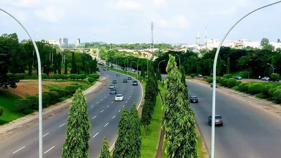 Most Expensive Places To Live in Abuja, Garki