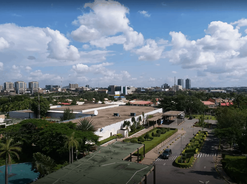 Most Expensive Places To Live in Abuja, Wuse