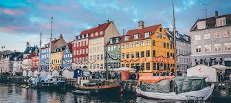 Cost of living in Denmark as a student