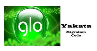 How to migrate to glo YAKATA tariff plan from any glo plan