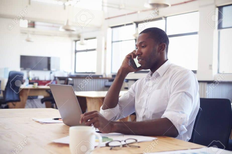 How to start a software company & get government projects in Nigeria.