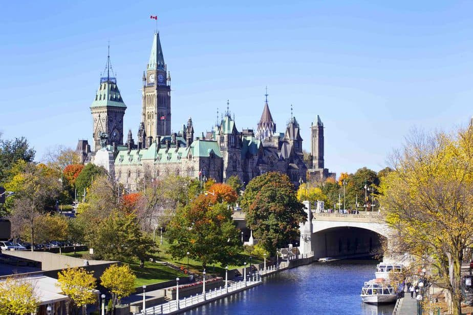 Best Areas and Places to Live in Ottawa