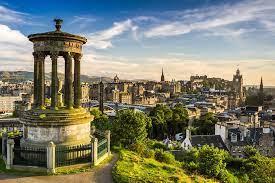 SANDEMANs NEW Edinburgh