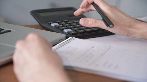 Examine Your Current financial situation before