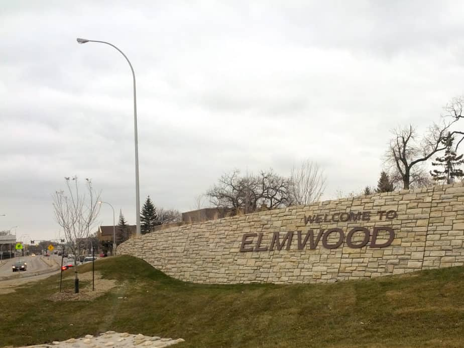 Elmwood is a Place to avoid living in Winnipeg