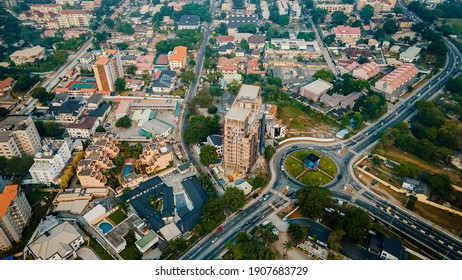 Top Best Places to Live in Lagos Ikoyi