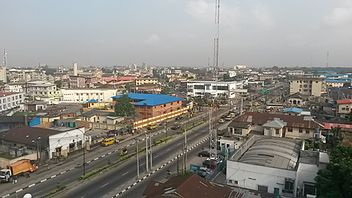 Best Places to Live in Lagos Yaba