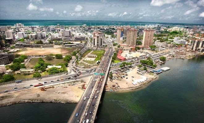 Places to Live in Lagos Victoria Island