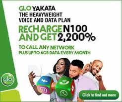 HOW TO MIGRATE TO GLO YAKATA FROM ANY GLO PLAN