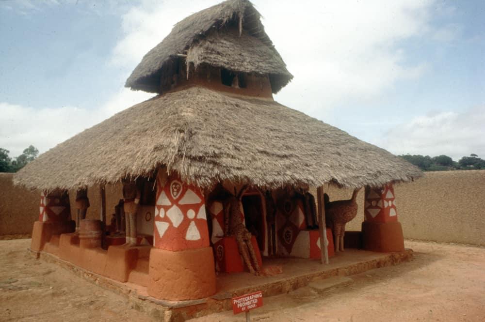Mbari cultural and art center Owerri is another top hangout spot in Owerri