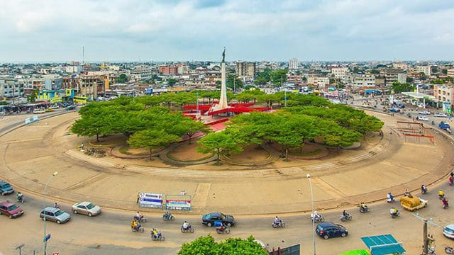 Benin Republic is a visa free country for Nigeria