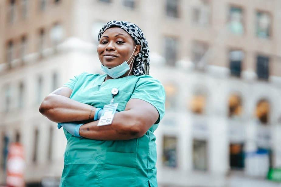 Medical jobs are one of the highest paying jobs in Nigeria