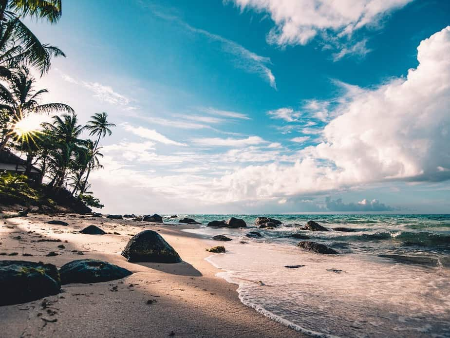 Another visa free country for nigeria is Fiji Island