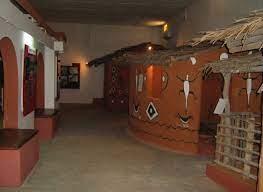 National Museum Owerri is a hangout spot in owerri
