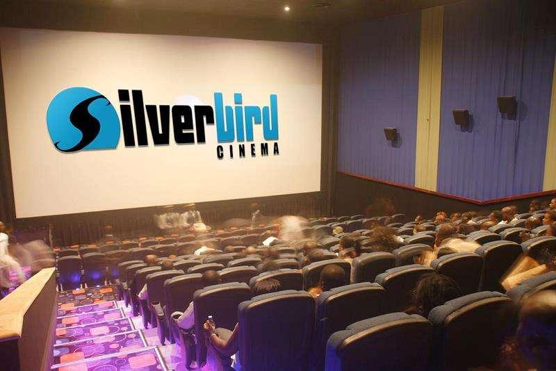 Silverbird Cinemas, Ikeja City