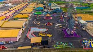 High Impact Planet is one of the best hangout spot in Lagos mainland