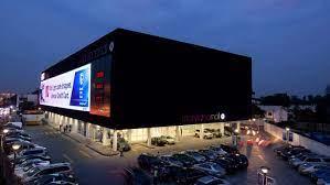 Maryland Mall Lagos mainland for hangouts