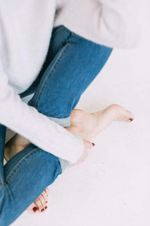 Selling Feet Photos Online: