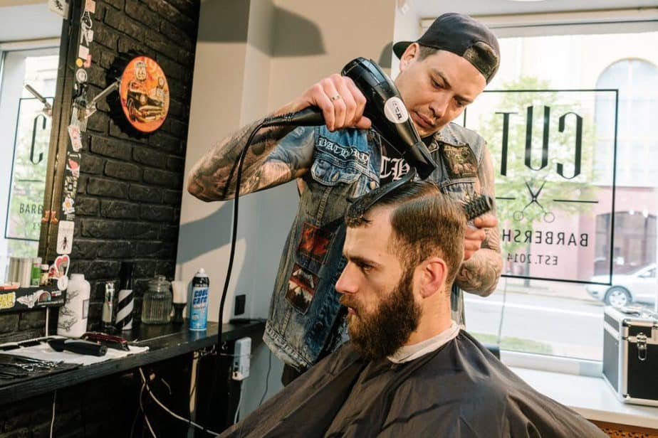 businesses you can start in Malaysia as a foreigner is haircut business