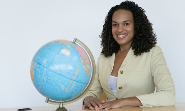 Top travel agencies in Nigeria are in Lagos and Abuja