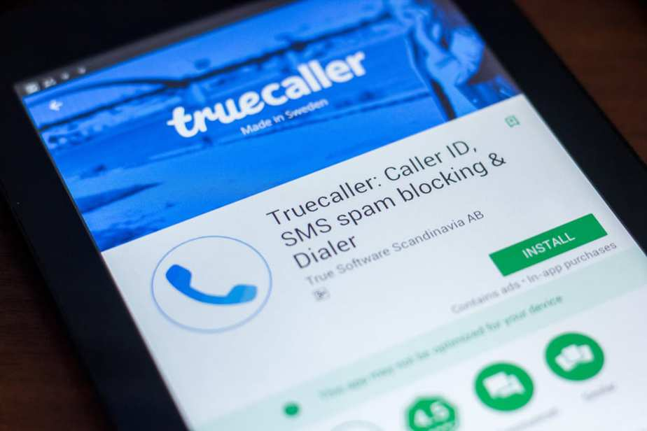 Use Truecaller to track the number.