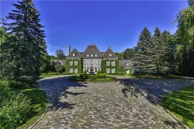 this luxurious house was valued to have worth $39.5 million.