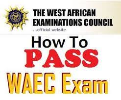 How to pass waec in one sitting