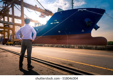Vessel manager oil and gas jobs