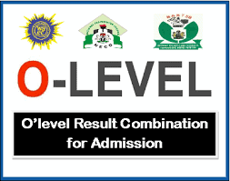 Universities that accept two sittings