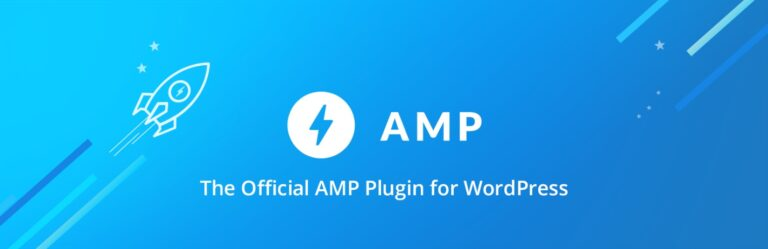 The Official AMP Plugin for WordPress – The AMP Blog