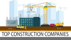 List of construction companies in Nigeria