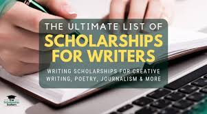 25 poetry Scholarships for young poets