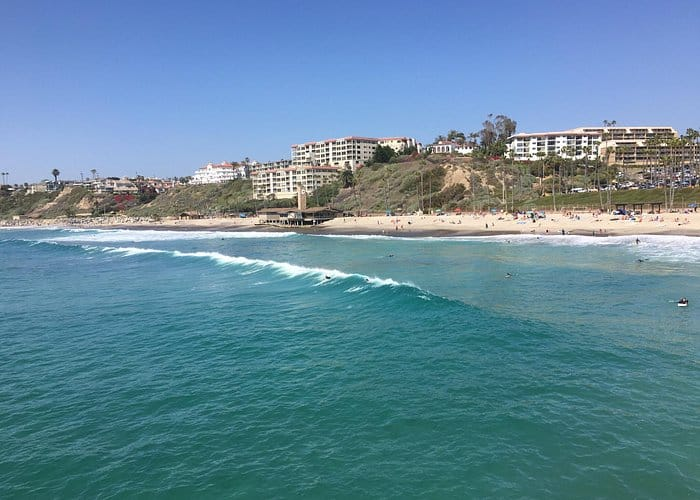 Best Places to Live in Orange County is San Clemente