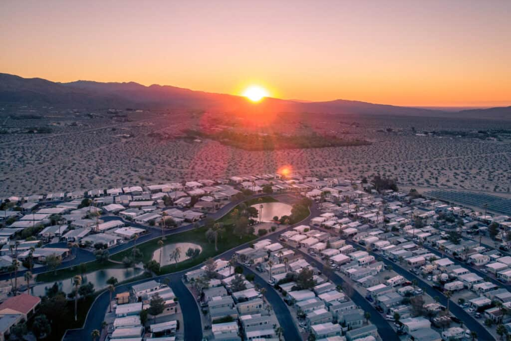 Best Places to Live in Orange County is Sky Valley