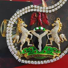 Meaning and description of the Nigeria's coat of arm